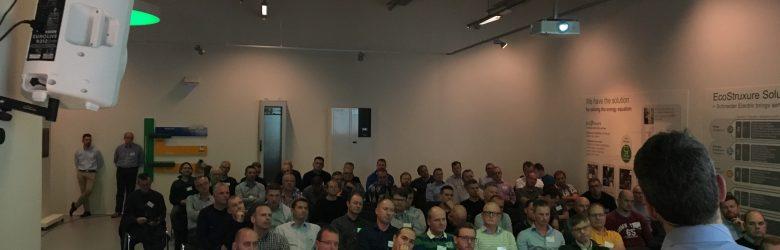 Download fra PLC programmering seminar