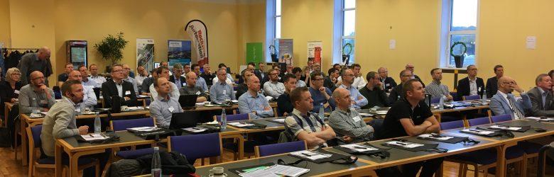 Præsentationer fra Seminaret den 12. oktober 2017