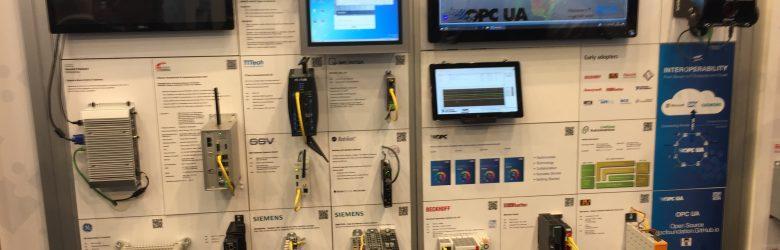 SESAM Seminar: Connectivity on Factory Floor – TSN, MQTT & OPC UA