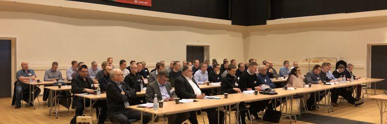 Præsentationer fra Seminar 28.3 2019