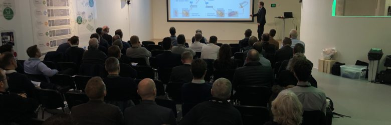 Downloads fra SESAM seminaret den 5.12 2019